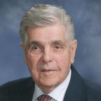 George Willie Brinkley