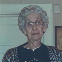 Annie  Lee Caskey Smith