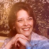 Connie Sue Baldwin
