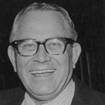 Harold  Eugene Clark