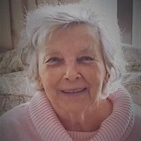 Eileen Audrey Finlayson