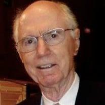 Bruce Stanley Jamieson