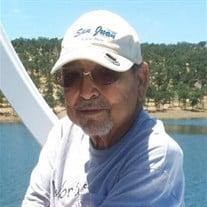 Tony M. Chavez