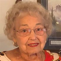 Linda Maye Anderson Buchanan