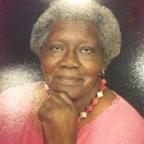Ms. Dorisann Gwendolyn Smith