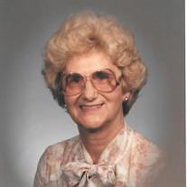 Marie Parker