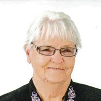 Ruthelma J Speicher