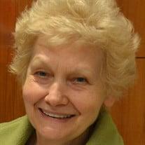 Irena Barbara Hancasky