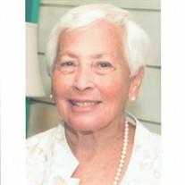 Dorothy Delores Sipkins (nee Goodman)