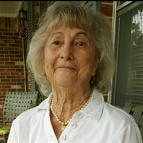 Myrtle E. Currie