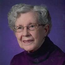 Virginia Marie Schmoll