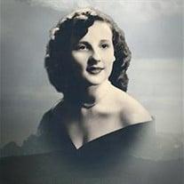 Shirley Bisceglia