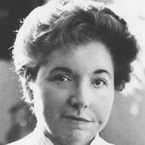 Frances S. Blumenthal