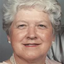 Claire Alma Hughes