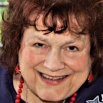 Anita L. Burnett