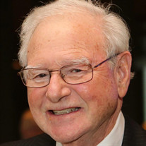 Dr. Irving Shapiro