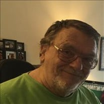 Larry Ray Lakey