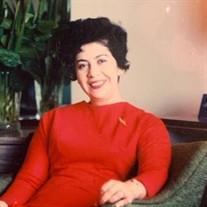 Laura Maria Naso