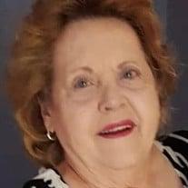 Patricia J. Asher