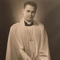 Rev. Russell Way