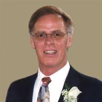 Allen Snyder