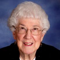 Glendora R. Klump
