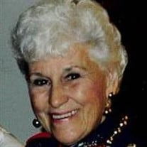 Betty J Graves
