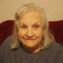 Gail Barbara McDaniel
