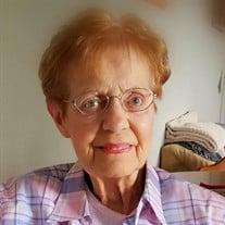Verona Eileen  Sundseth