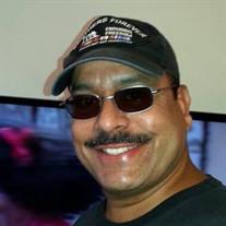 "Francisco ""Chico"" Beltran Jr."