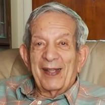 Mr. Frank Anthony Tomaino