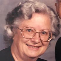 Hilda E. Dahlke