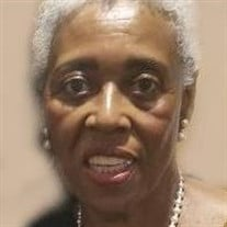 Valerie  Regina Myers