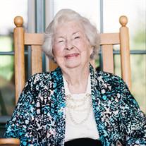 Edna Taylor Blanton