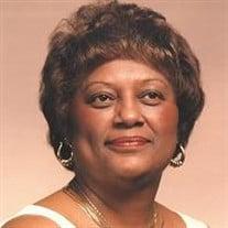 Ms. Betty  Lou Wilson