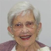 Martha Garner Butler