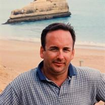 Mr. Mark Alexander Duffin