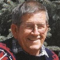Roger F. Lutz
