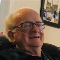 "James ""Jim"" Allen Markee"