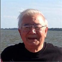 Nicholas Vienbenito Magtutu
