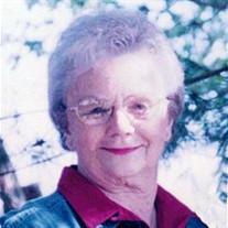 Dolores M. Buske