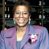 Mrs.  Maude A. Jones