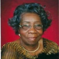 Mrs. Eleanor Greene Davis