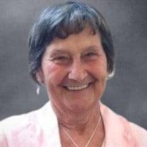 Mrs. Laura Irene Stanton
