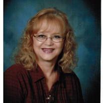 """Mrs. Cheryl Beth """"Cherrie"""" Wilkerson"""