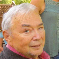 "Robert ""Bob"" W. Barello"