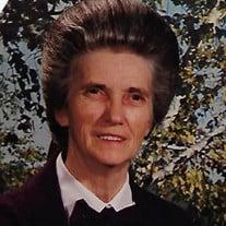 Mrs. Estelle  Stewart