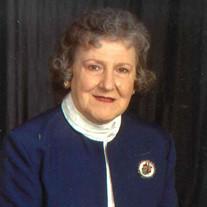 Lena B. Thomas
