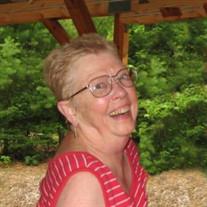 Audrey Irene (Lowe) Birch