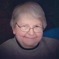 Barbara Phyllis (nee: Holtz) Nelson